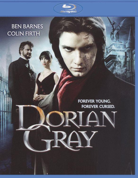 Dorian Gray [Blu-ray] [2009] 18628865