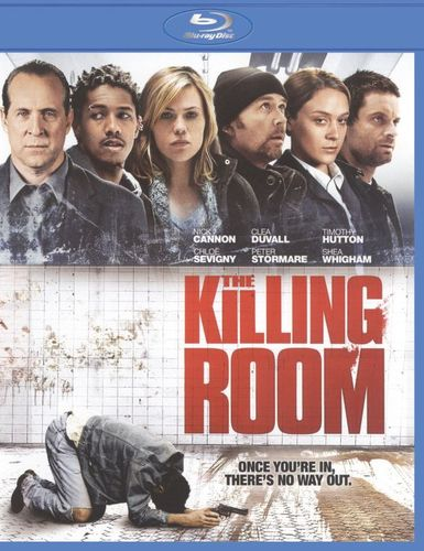 The Killing Room [Blu-ray] [2008] 18637818