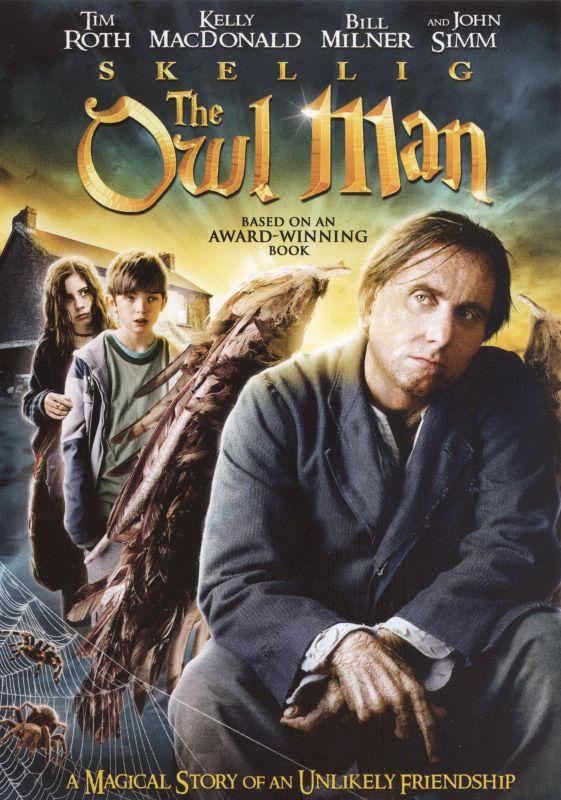 Skellig: The Owl Man [DVD] [2009] 18640453