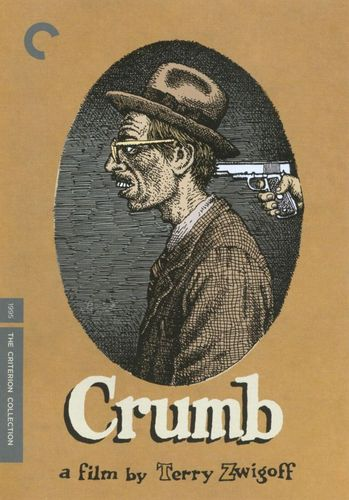 Crumb [Criterion Collection] [DVD] [1994] 18640902