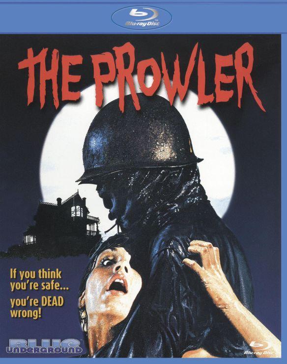 The Prowler [Blu-ray] [1981] 18641198
