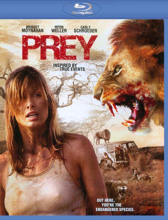Prey [Blu-ray] [2007] 18665747
