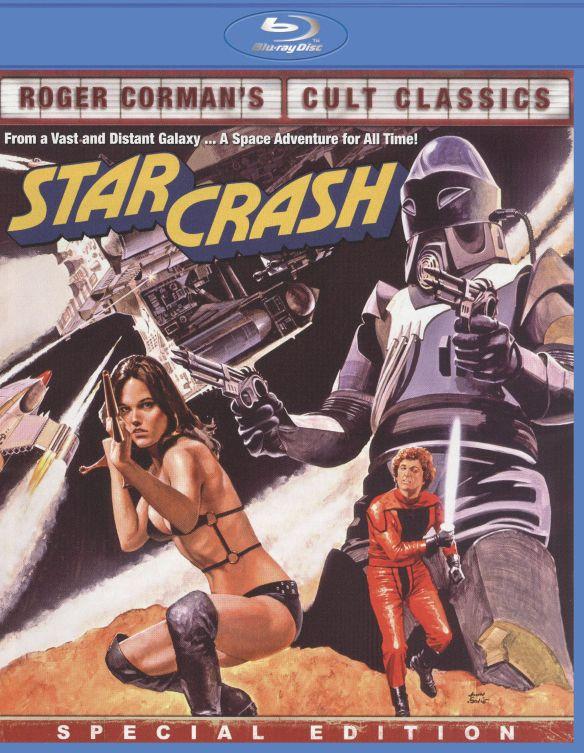 Star Crash [Blu-ray] [1978] 18667196