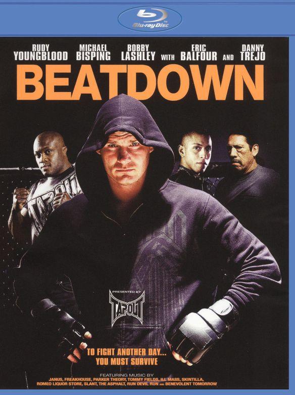 Beatdown [Blu-ray] [2010] 18675965