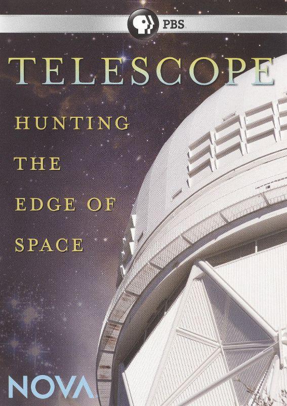 NOVA: Telescope - Hunting the Edge of Space [DVD] [2010] 18677809