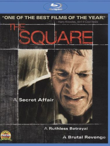 The Square [Blu-ray] [2008] 18677845
