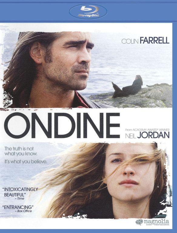 Ondine [Blu-ray] [2009] 18691447