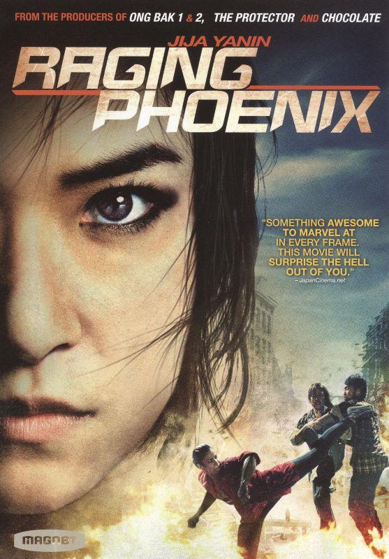 Raging Phoenix [DVD] [2009] 18691678