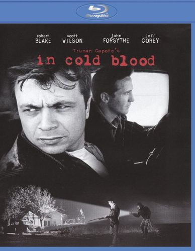 In Cold Blood [Blu-ray] [1967] 18701057
