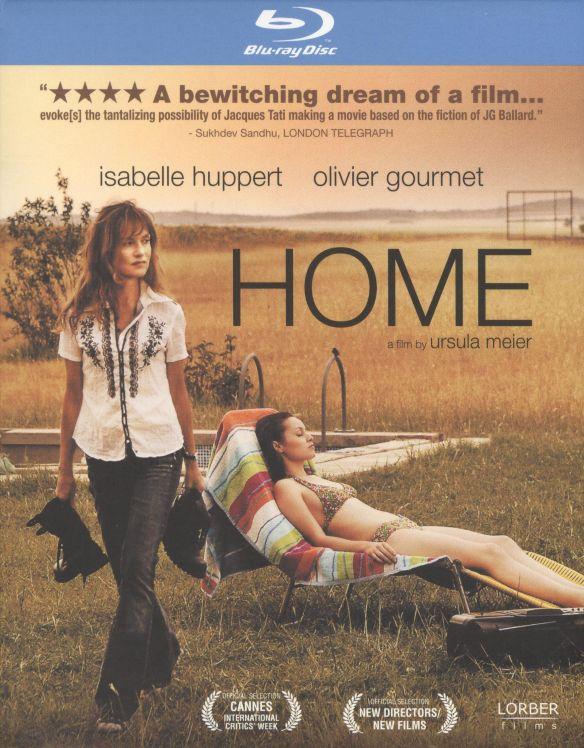 Home [Blu-ray] [2008] 18702065
