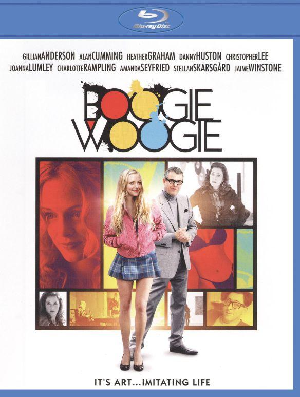 Boogie Woogie [Blu-ray] [2009] 18709429