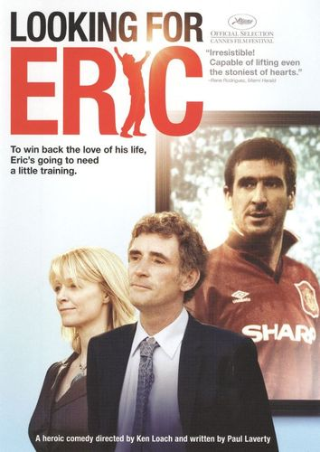 Looking for Eric [DVD] [2009] 18709438