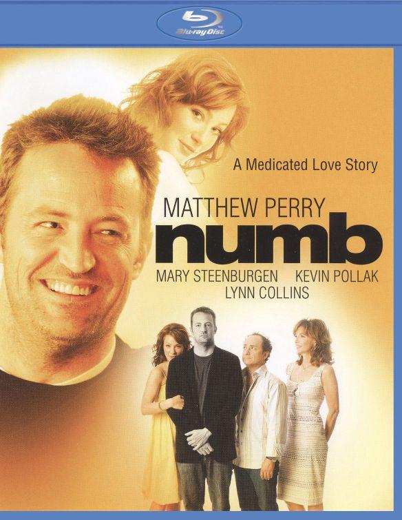 Numb [Blu-ray] [2007] 18711585
