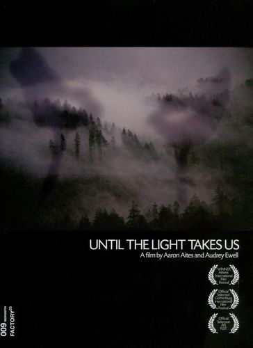 Until the Light Takes Us [DVD] [2008] 18728512