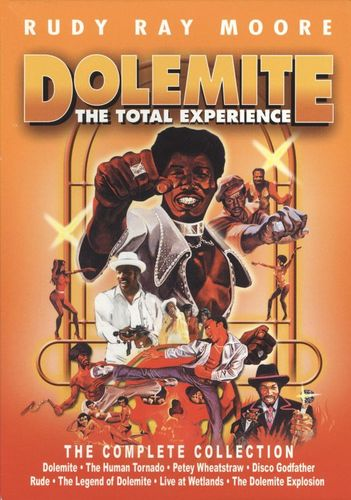 Dolemite: The Total Experience [8 Discs] [DVD] 18731986