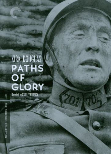 Paths of Glory [Criterion Collection] [DVD] [1957] 18746705