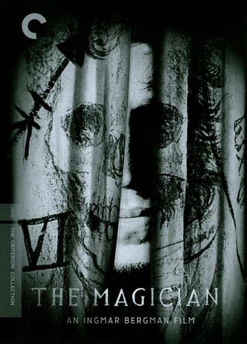 The Magician [Criterion Collection] [DVD] [1958] 18746905