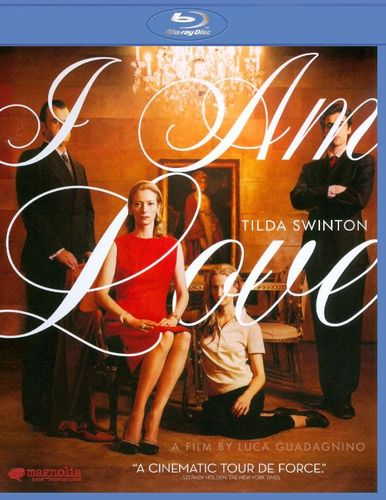 I Am Love [Blu-ray] [2009] 18750098