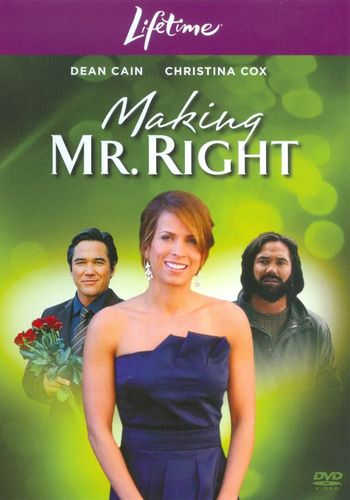 Making Mr. Right [DVD] [2008] 18759372