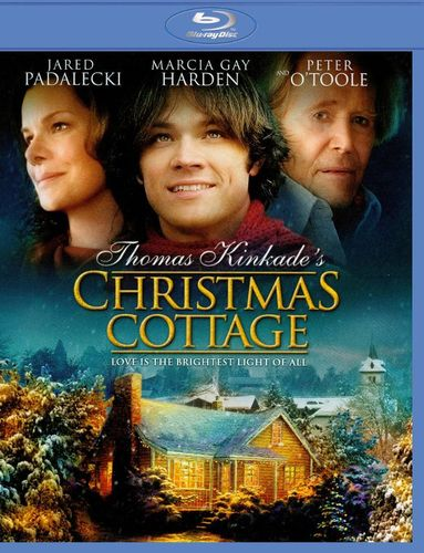 Thomas Kinkade's Christmas Cottage [Blu-ray] [2007] 18773578