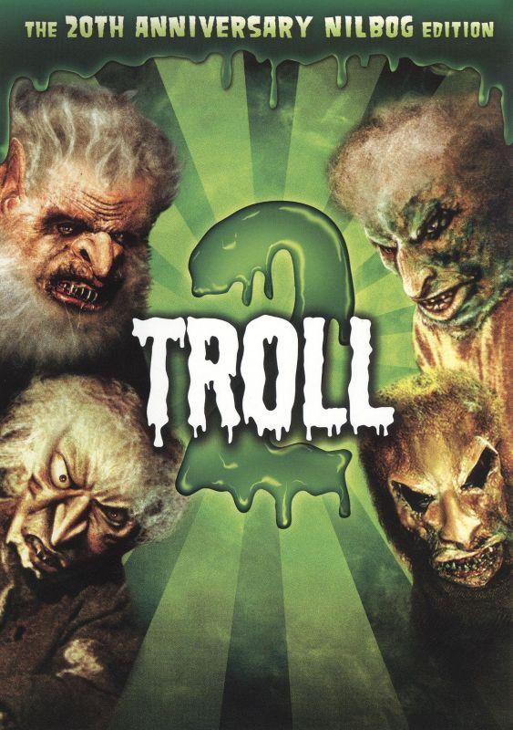 Troll 2 [DVD] [1990] 18775682