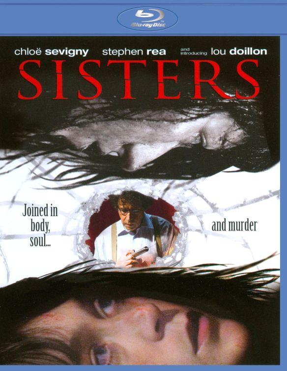 Sisters [Blu-ray] [2007] 18777835