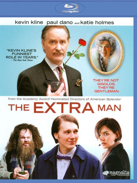 The Extra Man [Blu-ray] [2010] 18791722