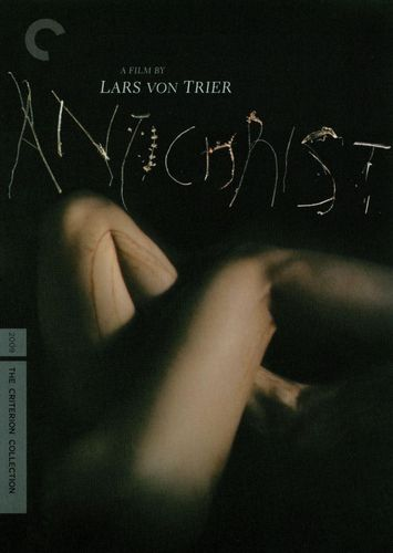 Antichrist [Criterion Collection] [2 Discs] [DVD] [2009] 18794064