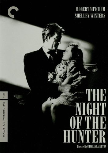 The Night of the Hunter [Criterion Collection] [2 Discs] [DVD] [1955] 18794392