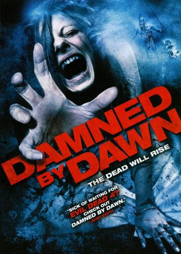 Damned by Dawn [DVD] [2009] 18795328