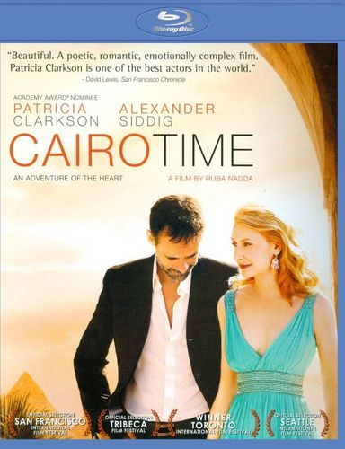 Cairo Time [Blu-ray] [2009] 18834258