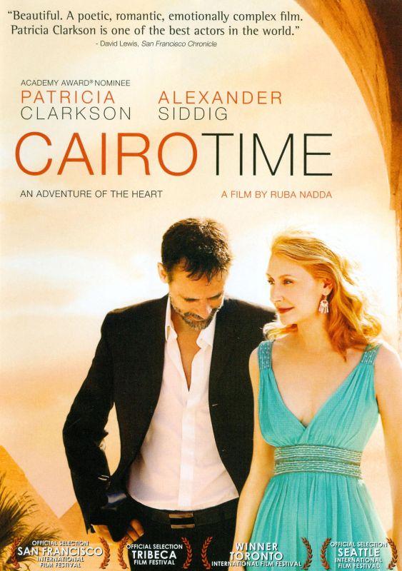 Cairo Time [DVD] [2009] 18841141