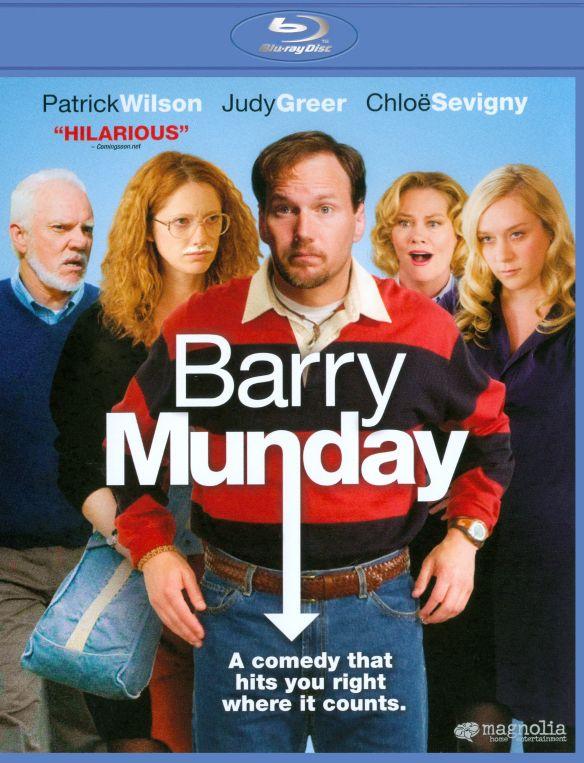 Barry Munday [Blu-ray] [2008] 18843952