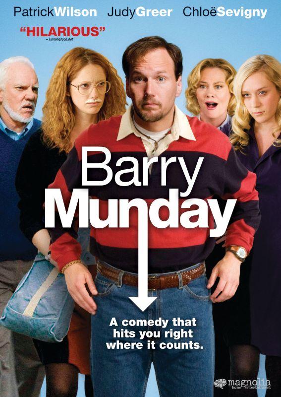 Barry Munday [DVD] [2008] 18844148