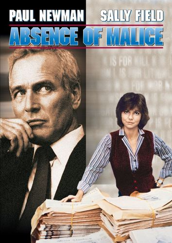 Absence of Malice [DVD] [1981] 18854803