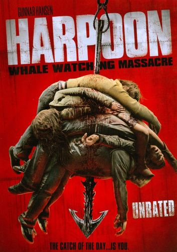 Harpoon: Whale Watching Massacre [Unrated] [DVD] [2009] 18855047