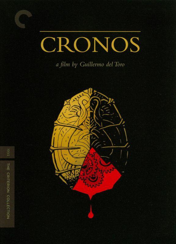 Cronos [Criterion Collection] [DVD] [1993] 18856729