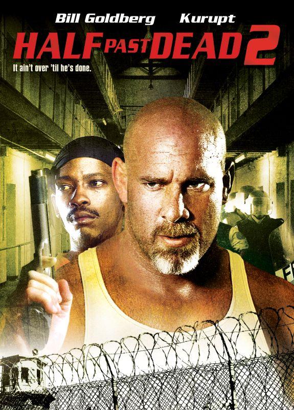 Half Past Dead 2 [DVD] [2007] 18859744