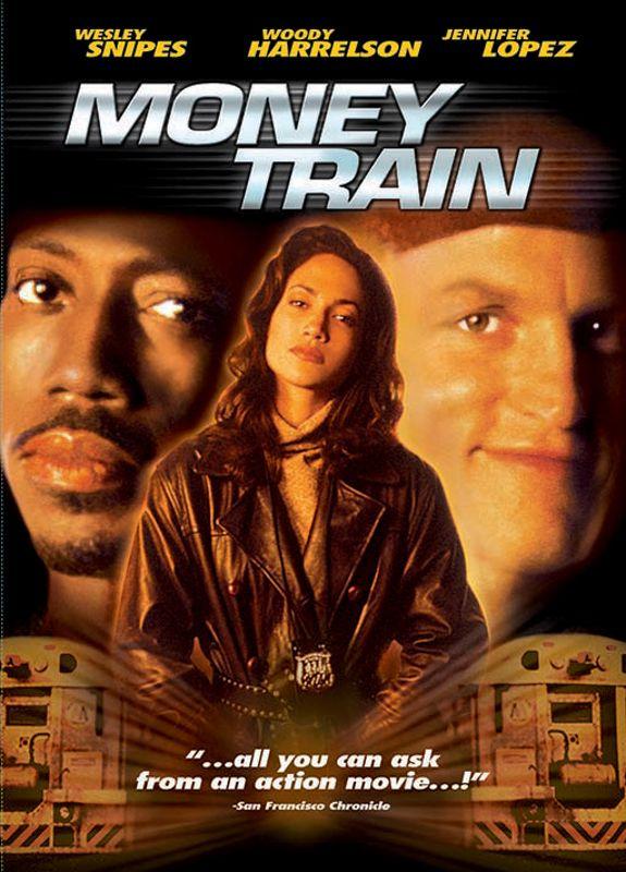 Money Train [P & S] [DVD] [1995] 18859817
