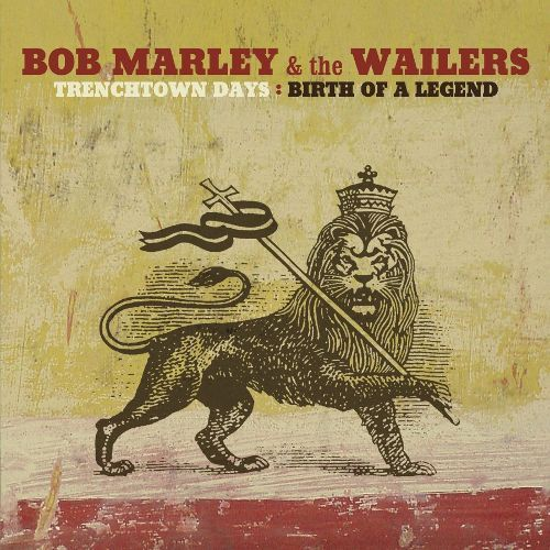 Trenchtown Days/Birth of a Legend [CD] 18862375