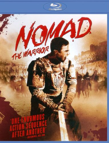 Nomad: The Warrior [Blu-ray] [2006] 18874151