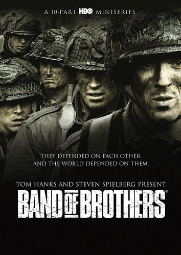 Band of Brothers [6 Discs] [DVD] 1888161