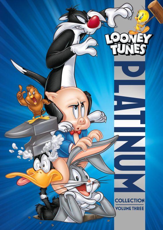 Looney Tunes: Platinum Collection, Vol. 3 [2 Discs] [DVD] 1888317