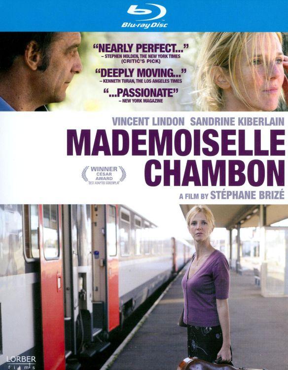 Mademoiselle Chambon [Blu-ray] [2009] 18886459