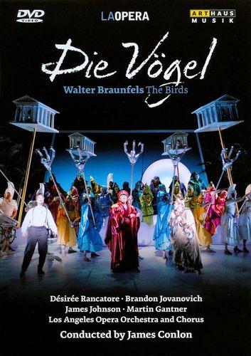 Die Vogel [DVD] [2009] 18893189