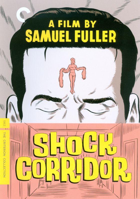 Shock Corridor [Criterion Collection] [DVD] [1963] 18896468