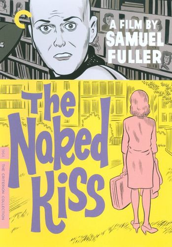 Naked Kiss [Criterion Collection] [DVD] [1964] 18896486