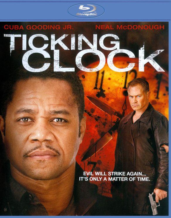 Ticking Clock [Blu-ray] [2010] 18897015