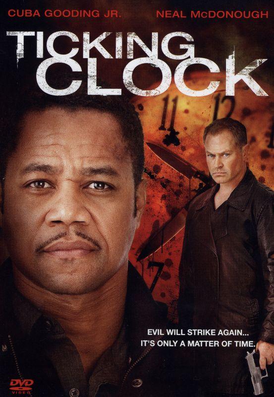 Ticking Clock [DVD] [2010] 18897079