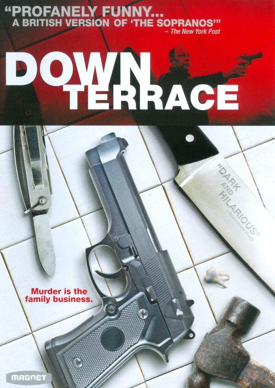 Down Terrace [DVD] [2009] 18898888